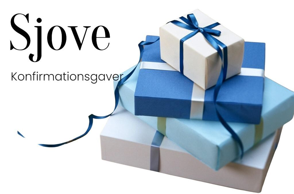 Sjove konfirmationsgaver – Konfirmanden vil elske i 2021